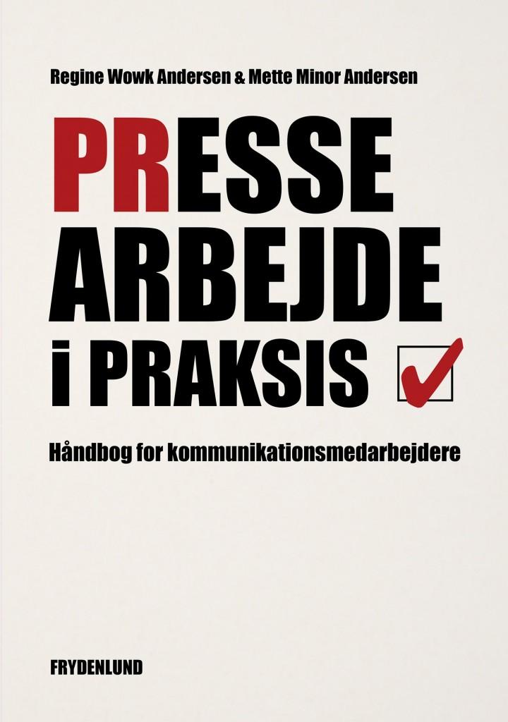 PRESSEARBEJDE_I_PRAKSIS_forside