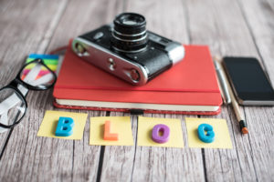Tag bloggerne alvorligt – fem gode råd