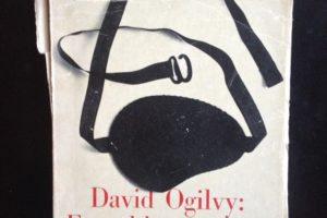 Bliv en bedre tekstforfatter med 10 gode råd fra David Ogilvy